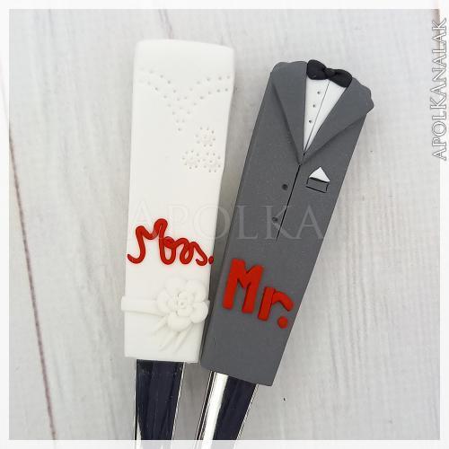 Esküvői páros