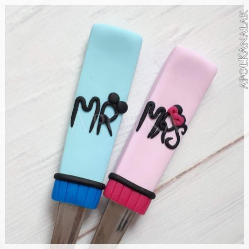 Mr és Mrs
